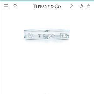 Tiffany's ring